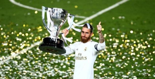 """Капитан """"Реала""""  отпраздновал гол походкой МакГрегора и получил ответ от Конора"""