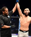 Дебютант UFC проведет второй бой за 10 дней