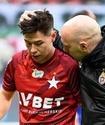 Футболист сборной Казахстана намекнул на свое будущее в европейском клубе