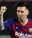 Месси в рекордный раз стал лучшим бомбардиром чемпионата Испании