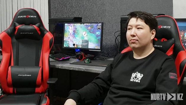 Остановившийся в шаге от чемпионата мира по Dota 2 казахстанец завершил карьеру игрока