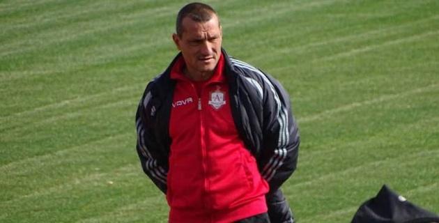 В мое время в Казахстане домашняя команда обязательно заряжала судей - болгарский футболист