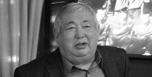 """""""Астана"""" сообщила о смерти заслуженного тренера Казахстана по футболу"""