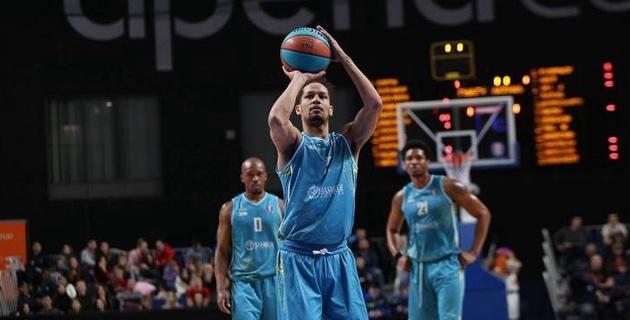 """Баскетболисты """"Астаны"""" узнали календарь матчей нового сезона Единой лиги ВТБ"""