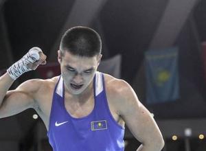 Чемпион Азии по боксу из Казахстана получил для дебюта в профи соперника с 35 боями