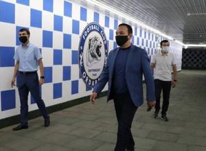 ПФЛК нашла новое место для матчей КПЛ