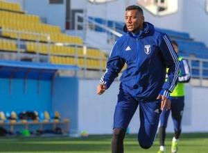 Футболист сборной Болгарии покинул казахстанский клуб