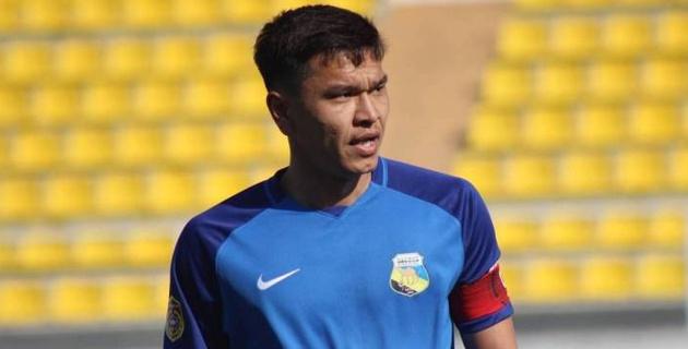 Казахстанский форвард с 19 голами за прошлый сезон сменил клуб в КПЛ