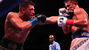 Официально объявлен бой Деревянченко за титул чемпиона мира на PPV после поражения от Головкина