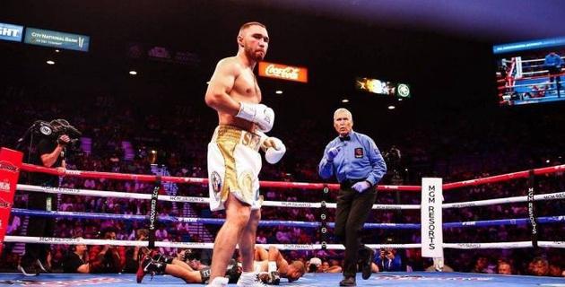Официально объявлен бой уроженца Казахстана против узбекского боксера за титул чемпиона мира