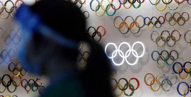 Олимпиаду-2020 предложили провести в онлайн-формате
