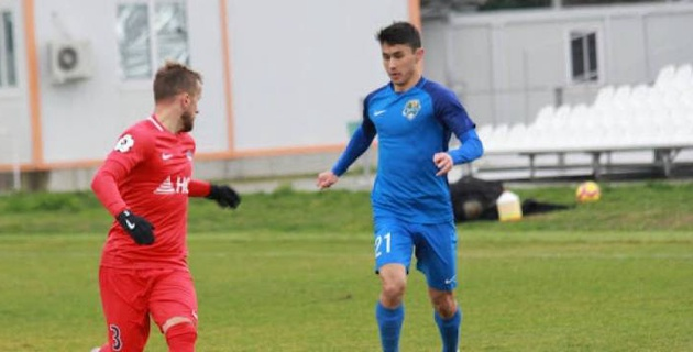 Клубу казахстанца присудили техническое поражение в матче РПЛ