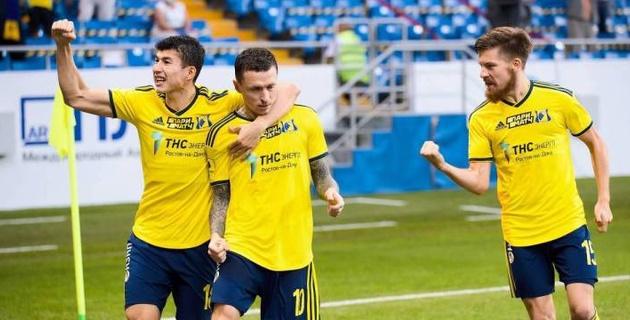 В России объявили о старте нового футбольного сезона в августе