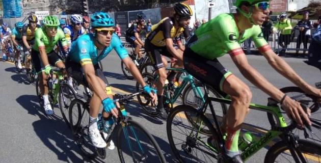 В Канаде из-за пандемии коронавируса отменили две велогонки Мирового тура