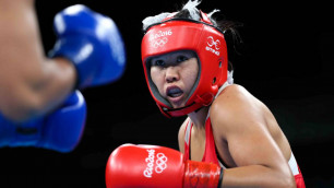 Скончалась мать призерки Олимпиады из Казахстана