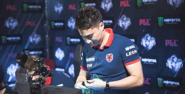 Команда игравшего с Головиным и Кридом казахстанца вышла в плей-офф турнира по CS:GO