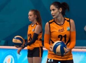 Одна из самых сексуальных спортсменок Казахстана и ее одноклубницы пожаловались на невыплату зарплат
