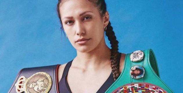 Уничтожить за 7 секунд! В женском боксе в бою за титул случился жесткий нокаут