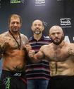 В Instagram Емельяненко и Исмаилов выглядели куда более убедительно и устрашающе, чем на ринге - Рамзан Кадыров