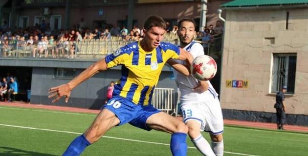 Казахстанский клуб отзаявил пятерых футболистов