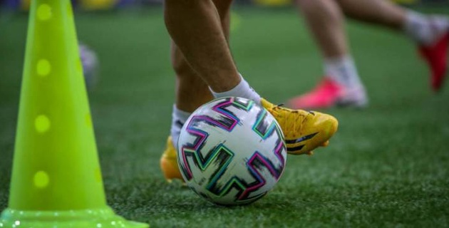 Названа дата старта первой лиги Казахстана по футболу