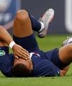 Стала известна степень серьезности травмы самого дорогого футболиста мира