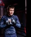 Заменивший казахстанца Рахмонова в бою на Бойцовском острове UFC немец потерпел поражение