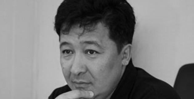 """Скончался экс-директор """"Тобола"""" и """"Иртыша"""" Халимжан Ержанов"""