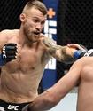 Сколько заработал заменивший казахстанца Рахмонова боец за выступление на турнире UFC