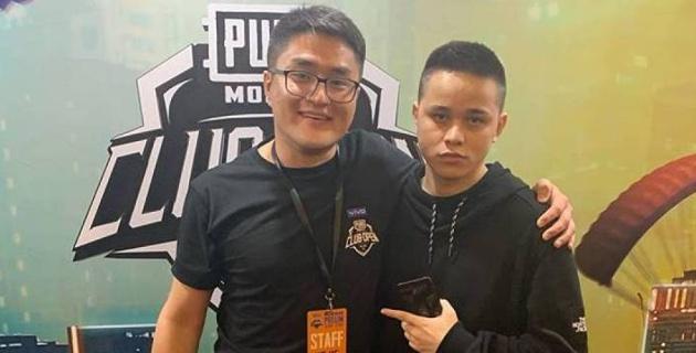 Казахстанская команда поднялась в групповом раунде мировой лиги по PUBG Mobile