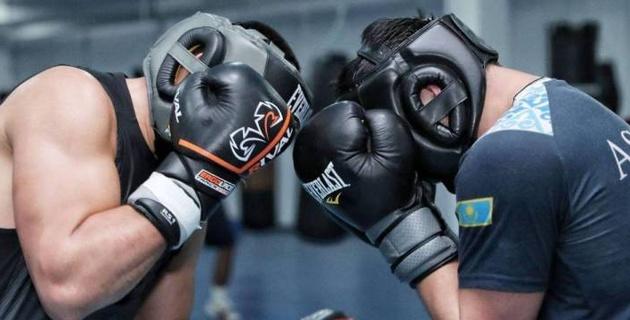 Центры олимпийской подготовки будут реорганизованы в Нур-Султане и Алматы