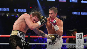 Два боя Головкина вошли в список самых денежных поединков в истории бокса