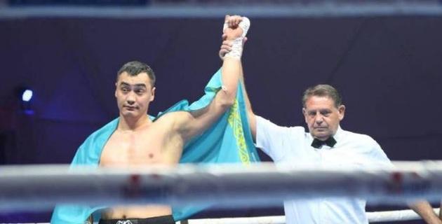 Бой непобежденного супертяжа из Казахстана покажут в прямом эфире