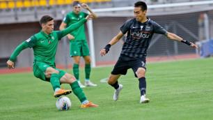 Зарубежный клуб без отстраненного из-за бунта казахстанца потерпел второе поражение подряд
