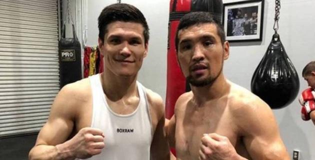 Брат Данияра Елеусинова получил бой за титул от WBC в весе Головкина