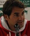 Роджер Федерер заявил о планах завоевать медаль на Олимпиаде в Токио
