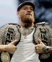 МакГрегор после завершения карьеры поднялся в рейтинге UFC