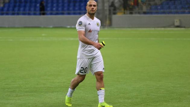 В Грузии обеспокоились игровой формой своих футболистов из-за отложенного рестарта КПЛ