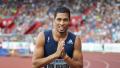 Олимпийский чемпион по легкой атлетике заразился коронавирусом