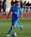 Экс-футболист молодежной сборной Казахстана нашел новый клуб в КПЛ