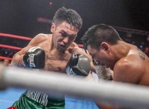 Казахстанский боксер вылетел из рейтинга после сенсационного поражения и потери трех титулов