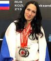 Российскую тяжелоатлетку заподозрили в применении допинга и отстранили