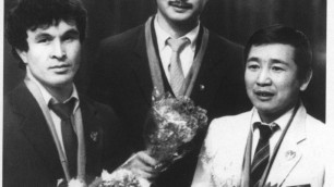 16 медалей на 19 спортсменов. Как казахстанцы в составе сборной СССР блистали на московской Олимпиаде-1980