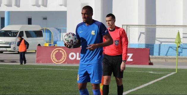 Воспитанник ЦСКА покинул казахстанский клуб и отправился в российскую премьер-лигу
