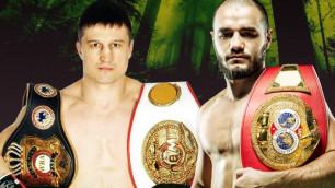 Экс-чемпион мира из России вызвался помочь казахстанскому боксеру выиграть бой в Москве