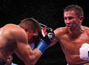 Деревянченко после поражения от Головкина пообещали нокаутировать в бою за титул WBC