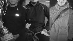 В полиции сообщили подробности смертельной аварии с участием трех казахстанских борцов