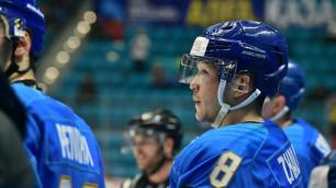 Талгат Жайлауов рассказал о первом дне в новом клубе и подготовке к сезону
