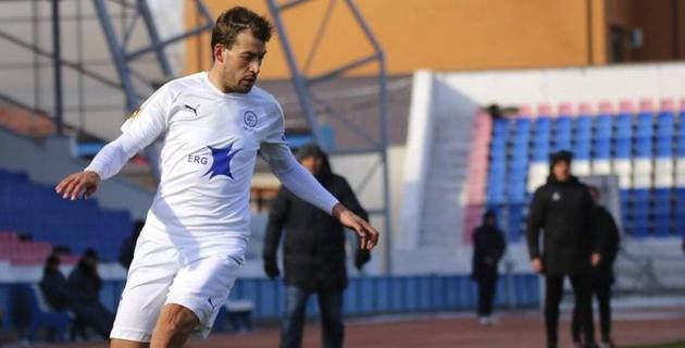 Аргентинский футболист близок к переходу в казахстанский клуб