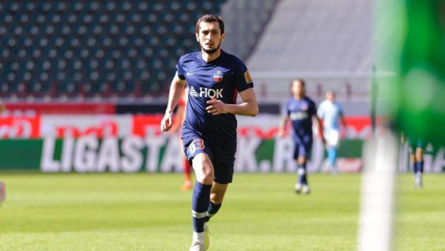 Экс-одноклубник Это'О и Роберто Карлоса отказал двум клубам из Казахстана